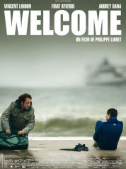 Affiche welcome
