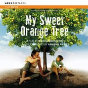 Armand amar my sweet orange tree